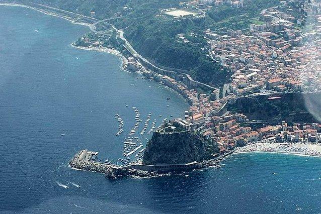 Reggio Calabria - Provincia Scilla
