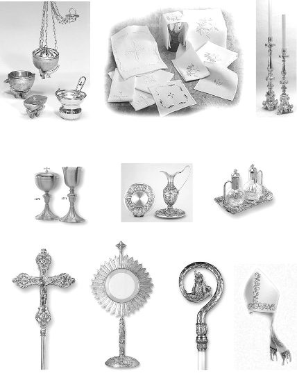 Come Servire La Messa.Come Si Serve All Altare 1